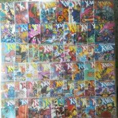 Cómics: X MEN VOL 2 CASI COMPLETA 114 BUEN ESTADO. Lote 207435448