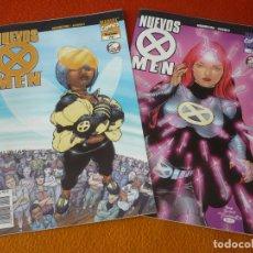 Comics : NUEVOS X MEN VOL. 2 NºS 78 Y 79 ( GRANT MORRISON ) ¡MUY BUEN ESTADO! MARVEL FORUM. Lote 207464252