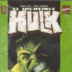 Cómics: EL INCREIBLE HULK - 13 NºS - COMPLETA - MUY BUEN ESTADO !!. Lote 207587757