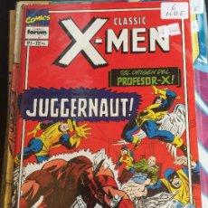 Fumetti: FORUM CLASSIC X-MEN NUMERO 6 BUEN ESTADO. Lote 207593400