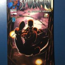 Cómics: SPIDERMAN EL HOMBRE ARAÑA - #9 - FORUM. Lote 207646107