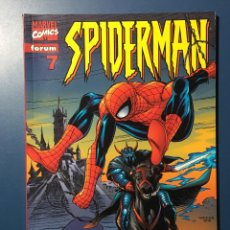 Cómics: SPIDERMAN #7 - LOMO ROJO - FORUM. Lote 207646416