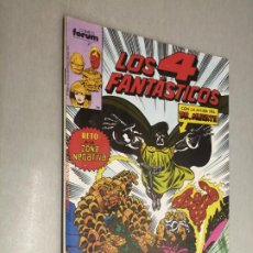 Comics : LOS 4 FANTÁSTICOS VOL. 1 Nº 87 / MARVEL - FORUM. Lote 253155515