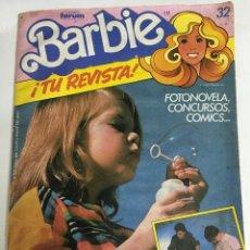 Cómics: BARBIE TU REVISTA - COMICS FORUM - NÚMERO 32. Lote 207733212