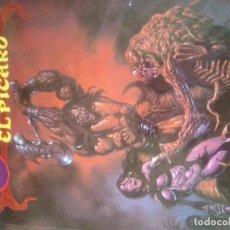 Cómics: NOVELA GRÁFICA CONAN-EL PÍCARO / PILA 3. Lote 207858351