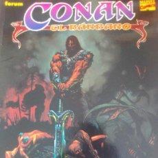 Cómics: NOVELA GRÁFICA CONAN-EL DEPREDADOR / PILA 3. Lote 207858760