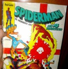 Cómics: SPIDERMAN 25 FORUM. Lote 202725903
