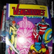 Cómics: VENGADORES 72 FORUM. PERFECTO. Lote 207892077
