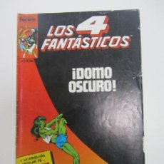 Comics: 4 FANTASTICOS VOL. 1 Nº 65 - FORUM MUCHOS MAS A LA VENTA, MIRA TUS FALTAS C24X2. Lote 208068687