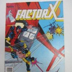 Comics: X-FACTOR VOL. 1 Nº 16 - FORUM MUCHOS MAS A LA VENTA, MIRA TUS FALTAS C24. Lote 208069016