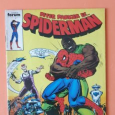 Comics: SPIDERMAN 36 VOLUMEN 1 DE FORUM. Lote 208132433