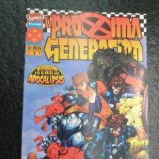 Cómics: LA PRÓXIMA GENERACIÓN 1 X-MEN - LA ERA DE APOCALIPSIS. FORUM - MARVEL COMICS.. Lote 208190976