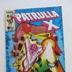 Fumetti: LA PATRULLA X VOL. 1 Nº 46 FORUM MUCHOS MAS A LA VENTA MIRA TUS FALTAS C28. Lote 208292943