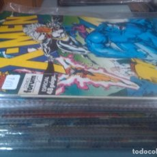 Cómics: X MEN COMPLETA VOLUMEN 1 + 3 ESPECIALES# R. Lote 208328741