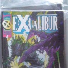 Fumetti: EXCALIBUR 4 VOL 2 #. Lote 220172515