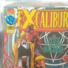 Fumetti: EXCALIBUR 10 VOL 2 #. Lote 208390576
