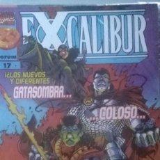 Fumetti: EXCALIBUR 17 VOL 2 #. Lote 208391110
