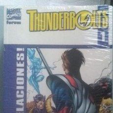 Cómics: THUNDERBOLTS VOLUMEN 1 COMPLETA #. Lote 208394870