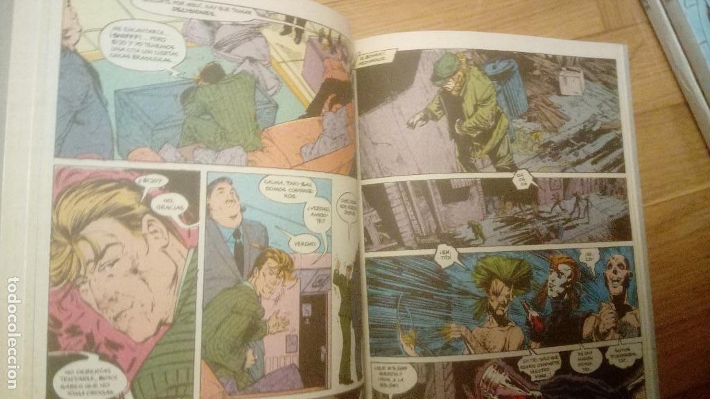 Cómics: EL CASTIGADOR. DEL 1 AL 15 (FORUM Vol.1) - Foto 4 - 198544600