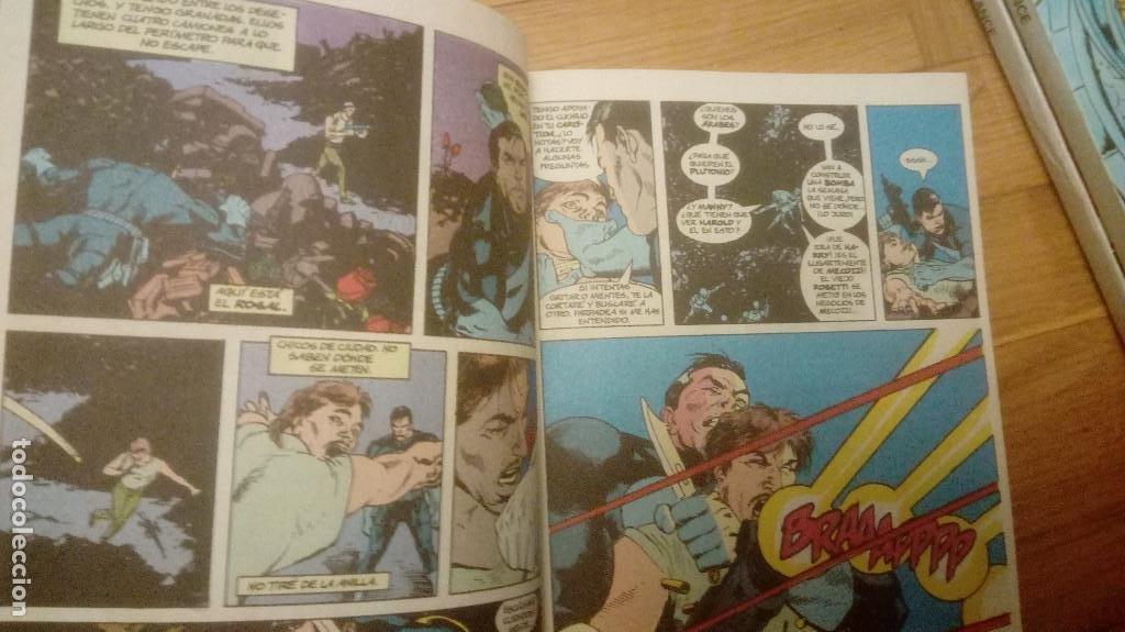 Cómics: EL CASTIGADOR. DEL 1 AL 15 (FORUM Vol.1) - Foto 5 - 198544600