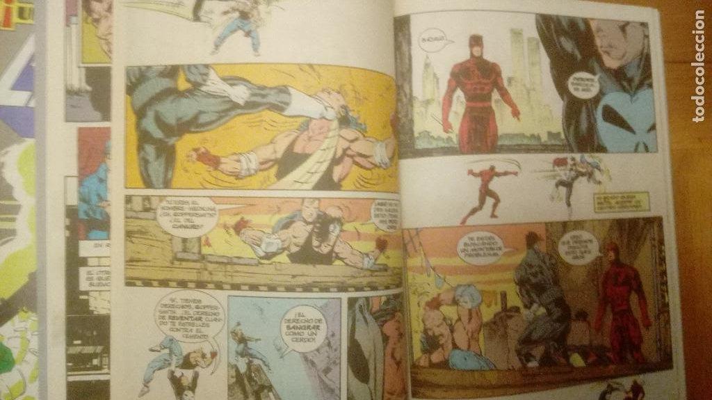 Cómics: EL CASTIGADOR. DEL 1 AL 15 (FORUM Vol.1) - Foto 7 - 198544600