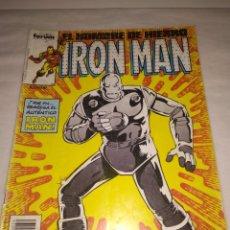 Cómics: IRON MAN # 39 VOLUMEN 1 FORUM. Lote 208600168