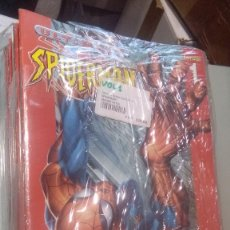 Cómics: ULTIMATE SPIDERMAN VOLUMEN 1 COMPLETA # (EST NEGRA). Lote 208747510