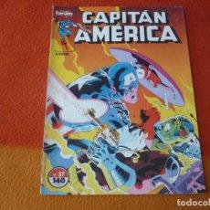 Cómics: CAPITAN AMERICA VOL. 1 Nº 37 ( DEMATTEIS ZECK ) MARVEL FORUM. Lote 208751568