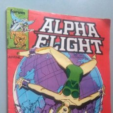 Cómics: ALPHA FLIGHT 3 VOLUMEN 1 #. Lote 209023410
