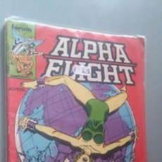 Cómics: ALPHA FLIGHT 3 VOLUMEN 1 #. Lote 209023456