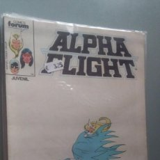 Cómics: ALPHA FLIGHT 5 VOLUMEN 1 #. Lote 209023498