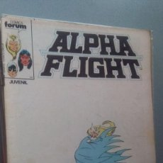 Cómics: ALPHA FLIGHT 5 VOLUMEN 1 #. Lote 209023523