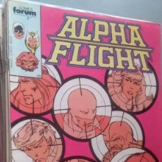 Cómics: ALPHA FLIGHT 8 VOLUMEN 1 #. Lote 209023557