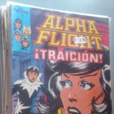 Cómics: ALPHA FLIGHT 6 VOLUMEN 1 #. Lote 209023601