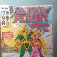 Cómics: ALPHA FLIGHT 24 VOLUMEN 1 #. Lote 209024481