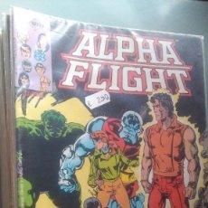 Cómics: ALPHA FLIGHT 27 VOLUMEN 1 #. Lote 209024596