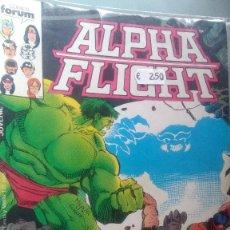 Cómics: ALPHA FLIGHT 28 VOLUMEN 1 #. Lote 209024673