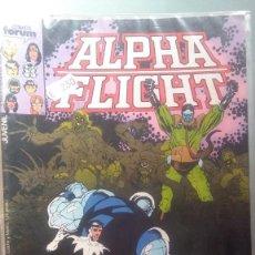 Comics : ALPHA FLIGHT 29 VOLUMEN 1 #. Lote 209024696