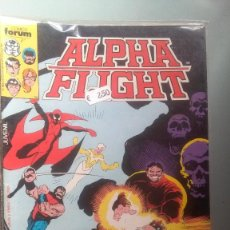 Comics : ALPHA FLIGHT 30 VOLUMEN 1 #. Lote 209024710