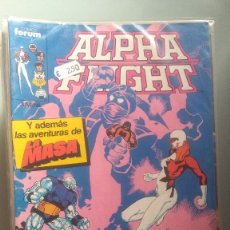 Comics : ALPHA FLIGHT 31 VOLUMEN 1 #. Lote 209024778