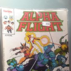 Cómics: ALPHA FLIGHT 33 VOLUMEN 1 #. Lote 209024927
