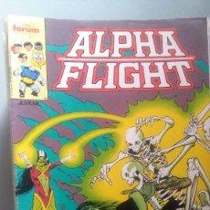 Cómics: ALPHA FLIGHT 34 VOLUMEN 1 #. Lote 209024963
