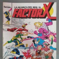 Cómics: FACTOR X 5. Lote 209083465
