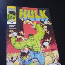 Cómics: DE KIOSKO HULK 10 VOL IV FORUM. Lote 209087347