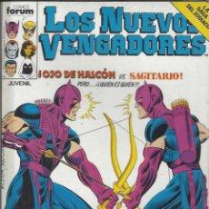 Cómics: NUEVOS VENGADORES - RETAPADO - NºS 26 AL 30 - NUEVO A ESTRENAR. Lote 209099937