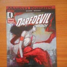 Cómics: DAREDEVIL MARVEL KNIGHTS Nº 41 - EL HOMBRE SIN MIEDO - FORUM (9Ñ2). Lote 209111440