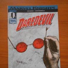 Cómics: DAREDEVIL MARVEL KNIGHTS Nº 43 - EL HOMBRE SIN MIEDO - FORUM (9Ñ2). Lote 209111557