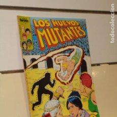Fumetti: LOS NUEVOS MUTANTES VOL. 1 Nº 9 - FORUM - OCASION. Lote 209138132