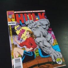 Cómics: EXCELENTE ESTADO HULK 5 FORUM. Lote 209183373