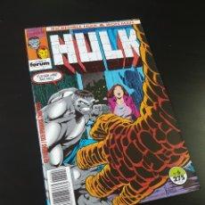 Cómics: EXCELENTE ESTADO HULK 6 FORUM. Lote 209183556
